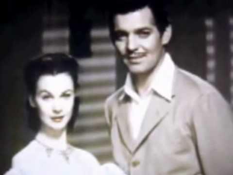 ♥ Vivien Leigh & Clark Gable ♥