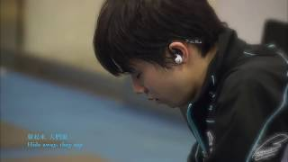 This Is Me - Yuzuru Hanyu 羽生結弦 The Greatest Showman on Ice