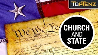 10 Horrible Lies You Were Taught About American History