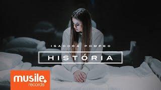 Isadora Pompeo - História