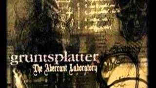 gruntsplatter   the aberrant laboratory