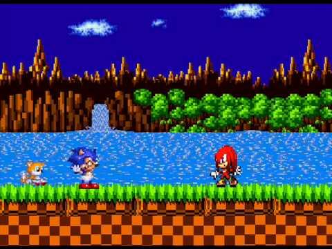 Sonic Kid Video
