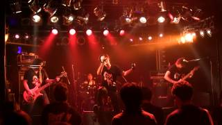 DATE:2013/05/03 ARTIST:轟音-GO ON- @DRUM-B9 V2 「I・CHI・GE・KI《一...