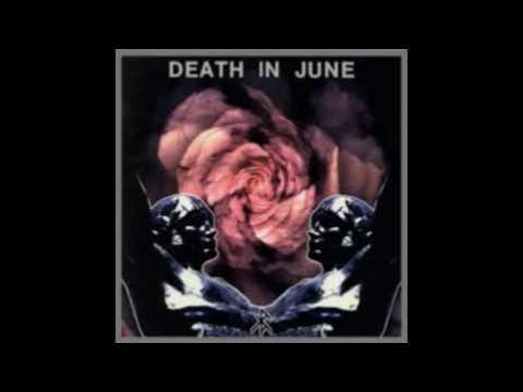 Death in June - Rose Clouds of Holocaust (Full Album) 1995 thumb