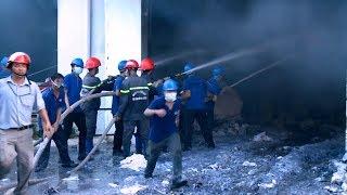 TP. Hồ Chí Minh thiệt hại hơn 92 tỷ đồng do sự cố cháy nổ