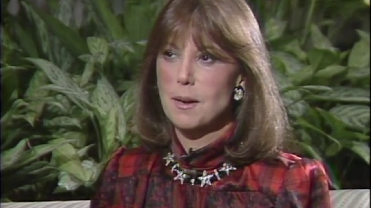 Marlo Thomas, Part II   Falling in love with Phil on his show!