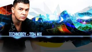 Technoboy - 2014 Mix