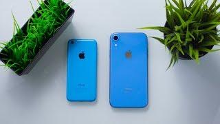 Unboxing e prime impressioni con BlackGeek di iPhone Xr *COSTOSO*