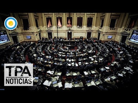 Baja en la edad de imputabilidad: el Ejecutivo ya tiene listo el proyecto de ley | #TPANoticias