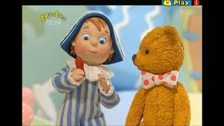 Andy Pandy The Complete Series 1 DVD UK (2010)