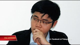 Phải chăng Trần Hoàng Phúc bị bắt vì xúc phạm ông Hồ Chí Minh?