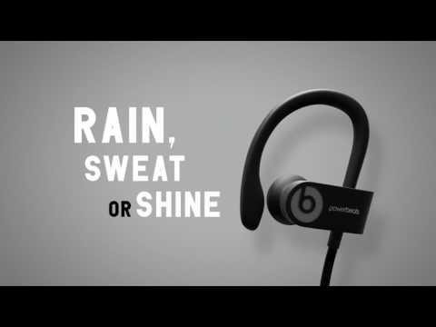 Beats Powerbeats 3 Wireless Headphones