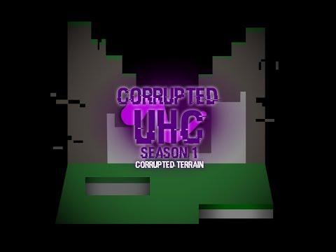 Corrupted UHC Season 1 - Episode 2 - Cave Rave