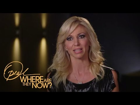 Prince Inspires Debbie Gibson to Discuss Prescription Medication Misuse | Where Are They Now | OWN