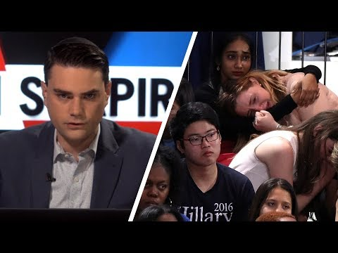 Democrat Women Wail Over Trump/Kavanaugh