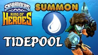 Skylanders Ring Of Heroes Character