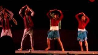 Jhamke Phuli Dance - (SCSU Dashain And Tihar Night 2009)
