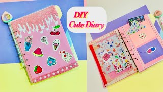 Make your own cute Dairy/ How …
