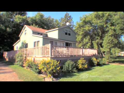 Pickerel Lake Lodge, Grenville, South Dakota - Resort Reviews