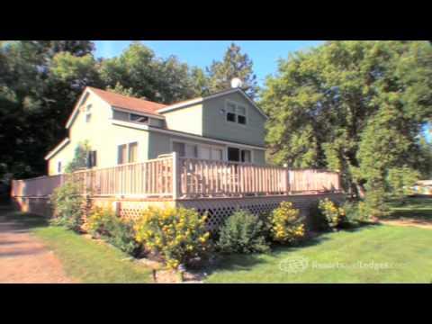 Pickerel Lake Lodge, Grenville, South Dakota - Resort Reviews