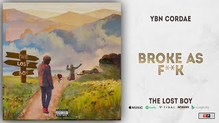 YBN Cordae - Broke As Fuck (The Lost Boy)