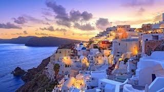 Santorini   Đảo thiên đàng của du lịch (2/2)