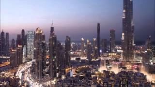 Emaar BLVD Crescent, Downtown Dubai, UAE
