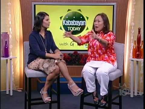 Mentoring Fil-Am Youth Using the Philippine Cultural Arts