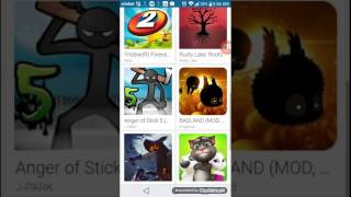 How To Get Hacks On Android With Android 1