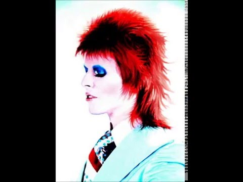 David Bowie - Life on Mars? (Instrumental Mix)
