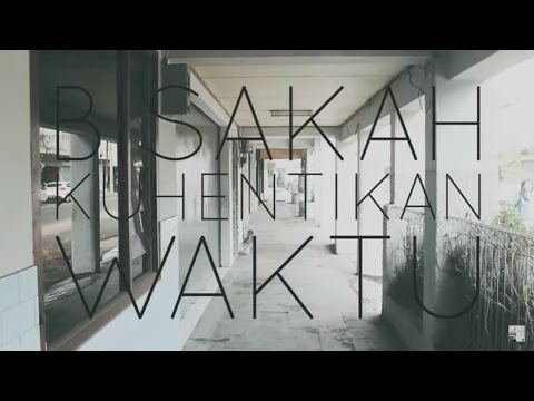 FABIAN WINANDI - Bisakah Kuhentikan Waktu (Official Music Video)