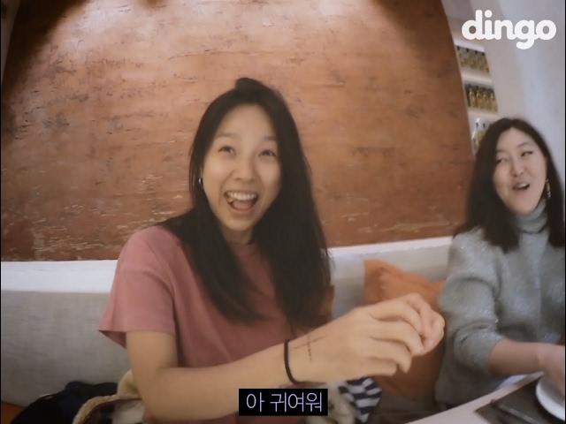 [한혜연의 뉴욕 패션 위크] EP.1