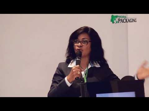 Nigeria Packaging TV: NIGERIA COLD CHAIN SUMMIT 2017 - Standards & Regulations by Jane Omojokun