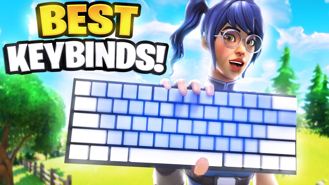Download The BEST Keybinds for Beginners & Switching to Keyboard & Mouse! - Fortnite Tips & Tricks (2021)