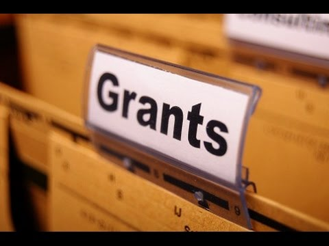 Get Grant Proposal Writing And Consultation For Nsf And Sbir Youtube
