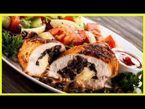 recette-de-poitrine-de-poulet-au-four-farcie
