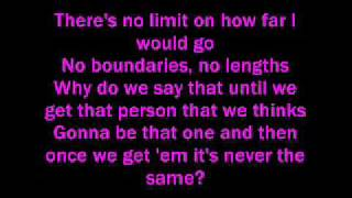 Space Bound by Eminem Lyrics [NEW]