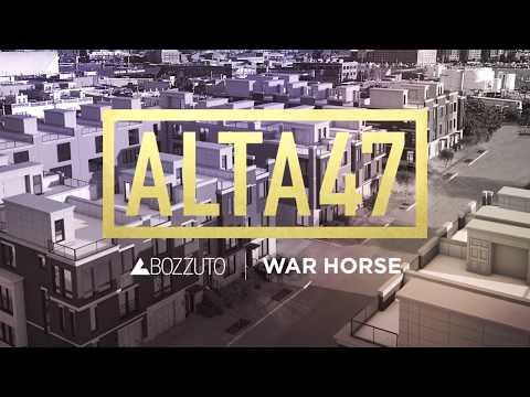 Stunning Townhomes in Locust Point | Alta47 | Bozzuto