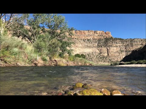 Colorado River Rock Hounding (West Of De Beque, CO)