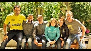 k42 mallorca 2017, favoritos: Michelle Maier. Casey Morgan, Jordi Gamito, Alex, Tracy...