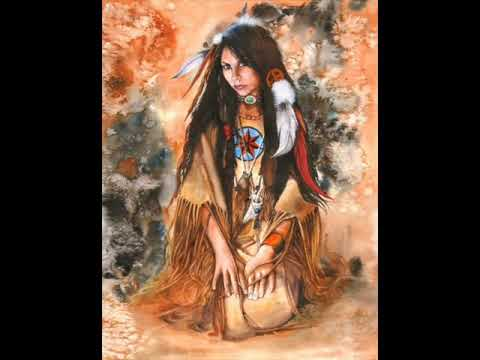 Mighty Fine Art the Native Americans