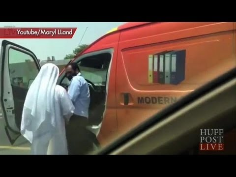 Asian Arrested for Filming UAE Beating | HPL