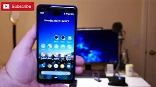 See the what Android looks like with a Notch Deals by Greggles $25/...