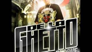 De la ghetto ft.jowell y randy-un poco loca(party mix)