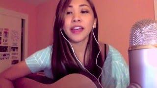 Demi Lovato - Heart Attack (Acoustic Cover)