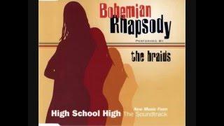 Bohemian Rhapsody - The Braids
