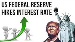 US Federal Reserve hikes interest rate, Why its a concern for Indian Economy? Current Affairs 2018
