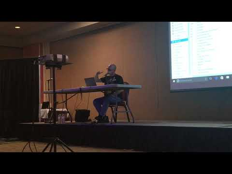 Derek Stephen Prince - Shino Voice Analysis