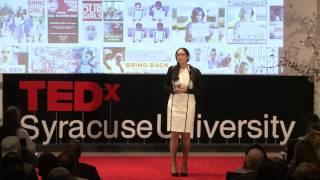 Psychology of selfies | Charisse L'Pree | TEDxSyracuseUniversity