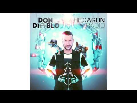 KREAM - Love You More (Hibell Remix) [Don Diablo Hexagon Radio Rip]